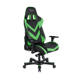 Shift Series Charlie Green Mid-Sized Gaming Chair