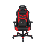 Shift Series Charlie Red Mid-Sized Gaming Chair