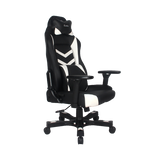 Shift Series Charlie White Mid-Sized Gaming Chair