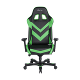Throttle Series Charlie Green Premium Gaming Chair