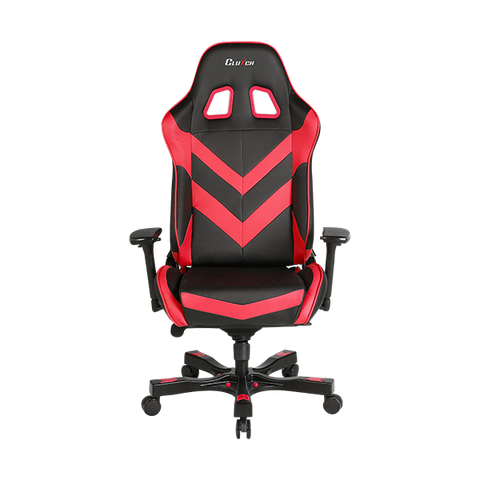 Throttle Series Charlie Red Premium Gaming Chair