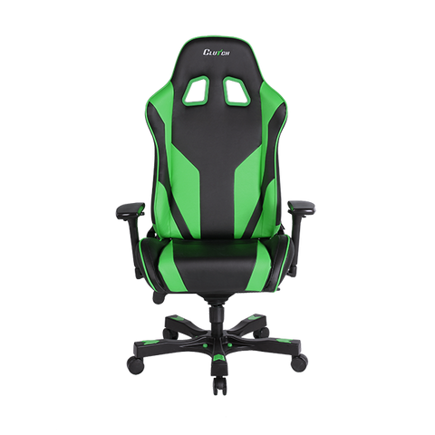 Throttle Series Echo Green Premium Gaming Chair
