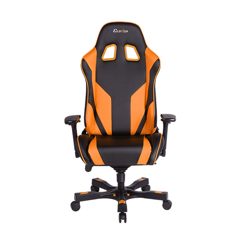 Throttle Series Echo Orange Premium Gaming Chair