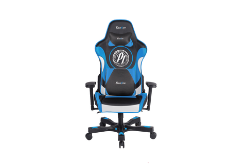 "Throttle Series ""AJ Styles Phenomenal"" WWE Chair"