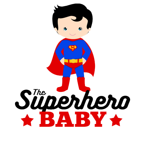 The Superhero Baby
