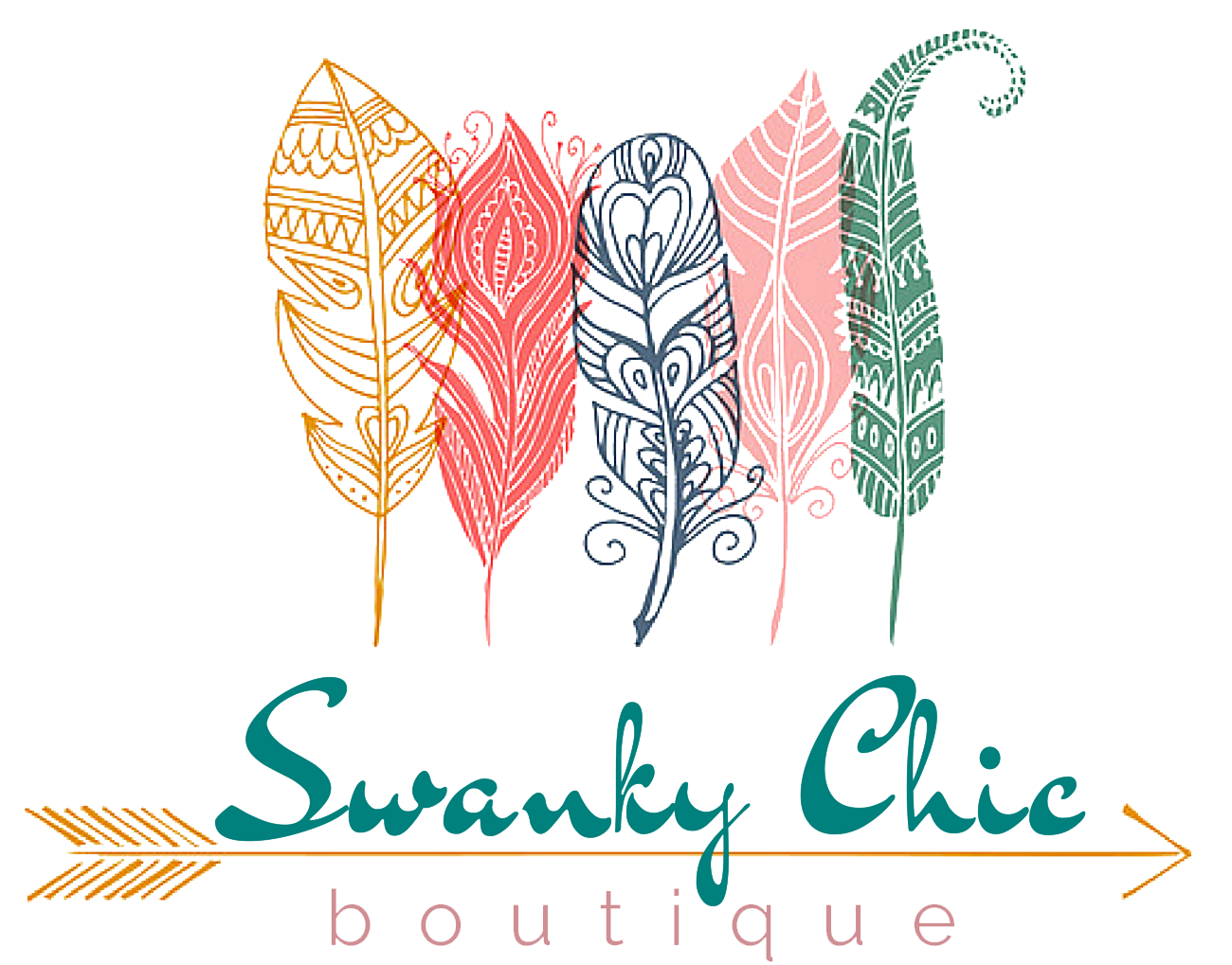 Swanky Chic Boutique