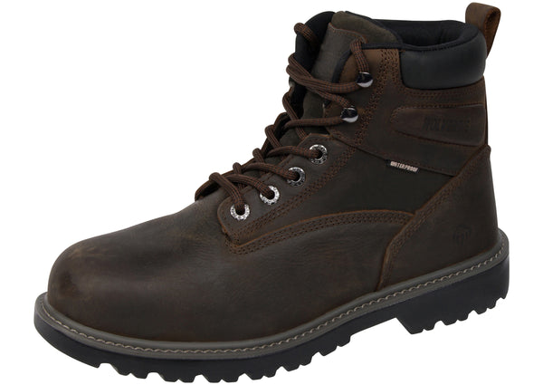 Wolverine Floorhand Waterproof Brown