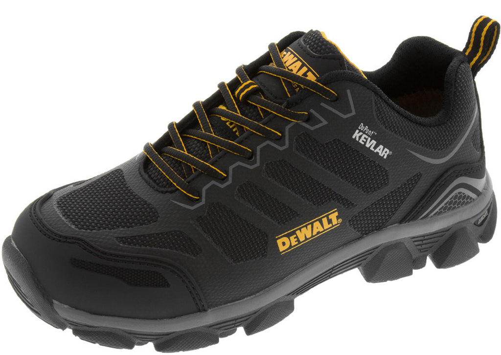 Dewalt Crossfire Low Aluminum Safety Toe Kevlar