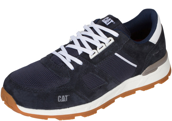 Caterpillar Woodward Steel Toe Blue Nights