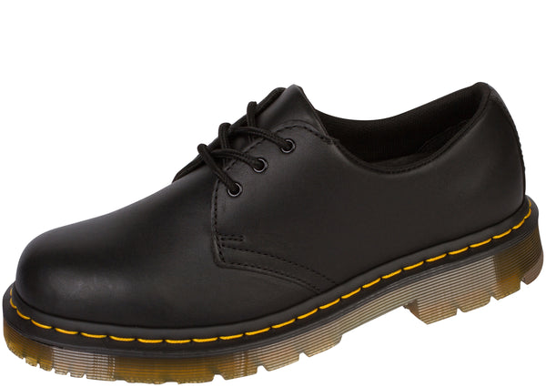 Dr Martens Work 1461 Slip Resistant Industrial Full Grain Black