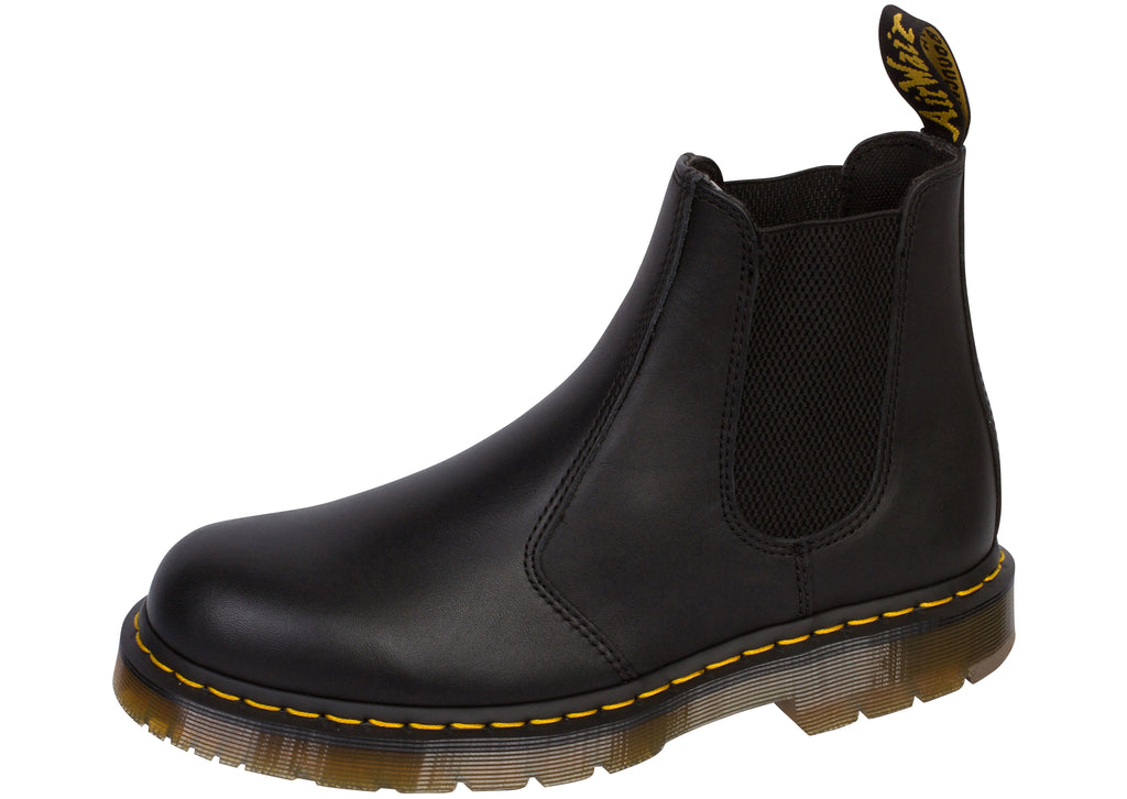 Dr Martens Work 2976 SR Black