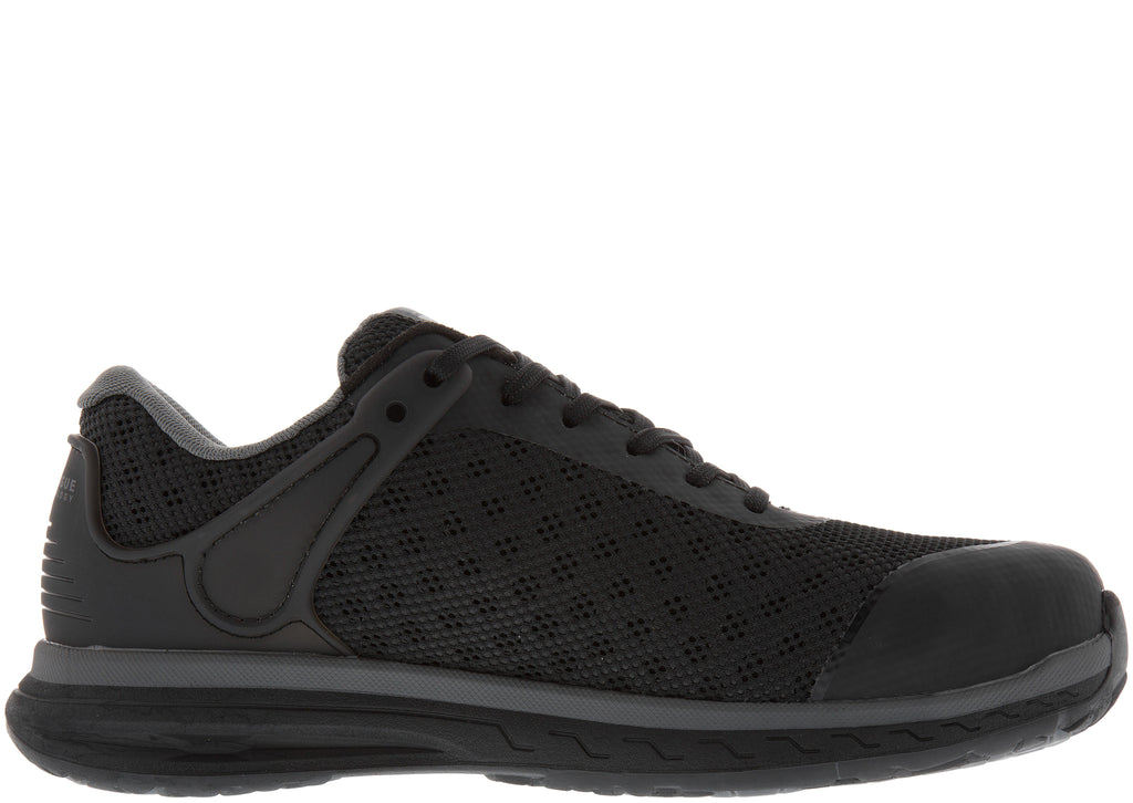 Timberland Pro Drivetrain Composite Toe Black Synthetic