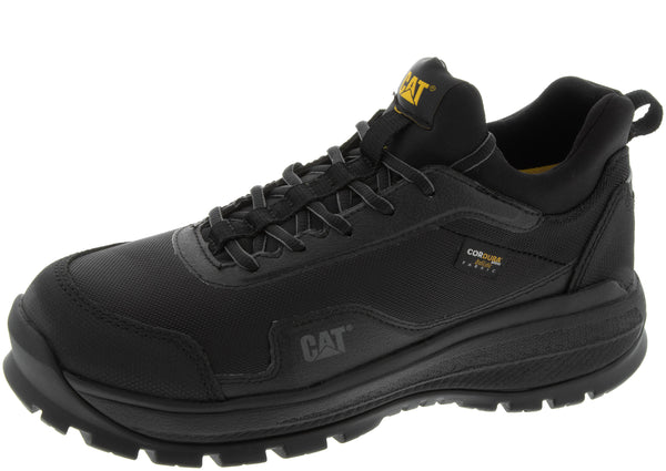 Caterpillar Engage Alloy Toe Black