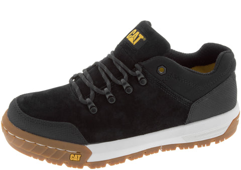 Caterpillar Converge Steel Toe Black