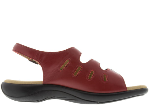 SAS Womens Mystic Ruby