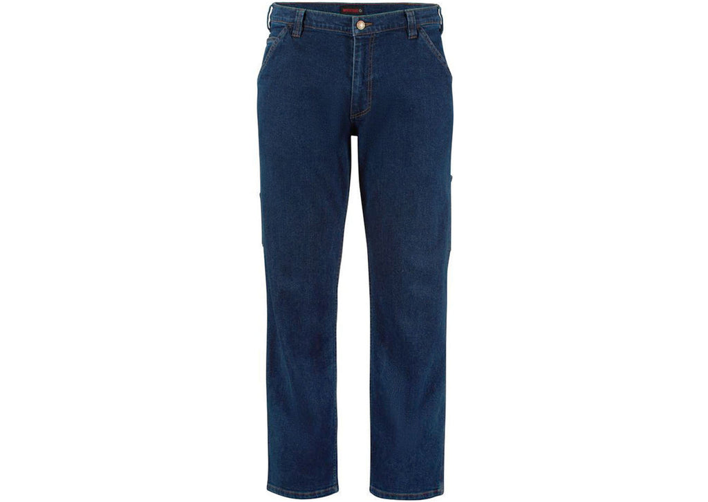 Wolverine Steelhead Stretch Pant Denim