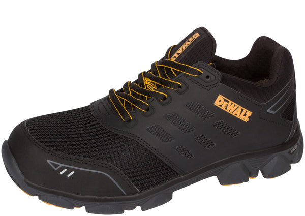 Dewalt Prism Low Alluminum Toe Black