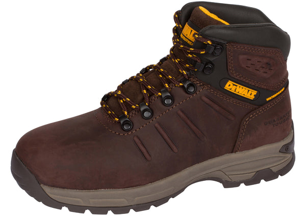 Dewalt Patterson Alloy Toe Crazy Horse