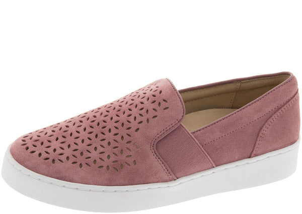 Vionic Womens Splendid Kani French Rose