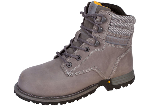 Caterpillar Womens Paisley Steel Toe Dolphin