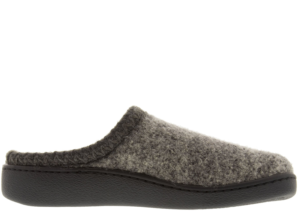HAFLINGER AT64 Grey Speckle Grey