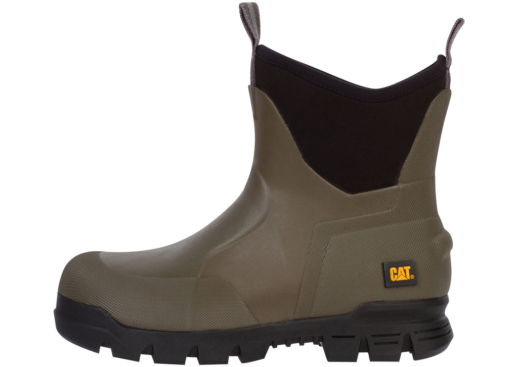 Caterpillar Stormers Olive Night
