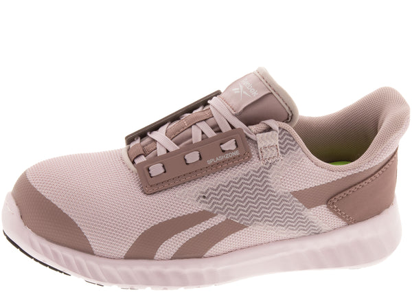 Reebok Work Womens Sublite Legend Work Rose Gold