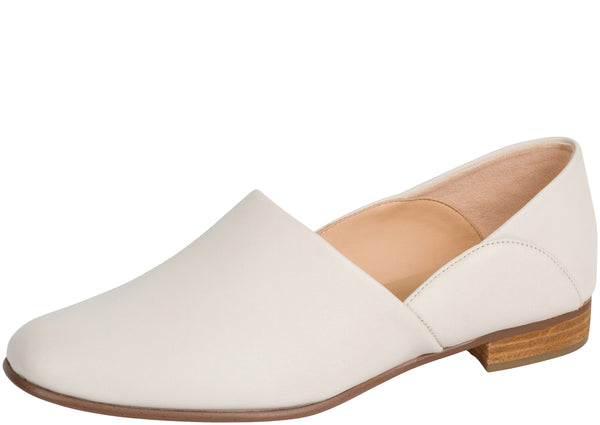 Clarks Womens Pure Tone White