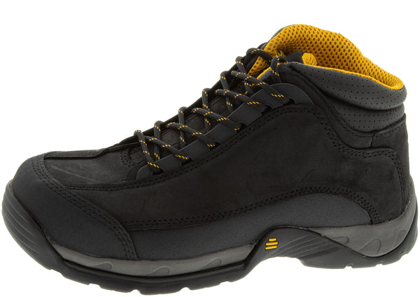 Dewalt Baltimore Steel Toe Black