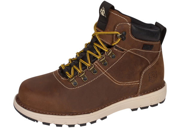 Rocky Legacy 32 Composite Toe Brown