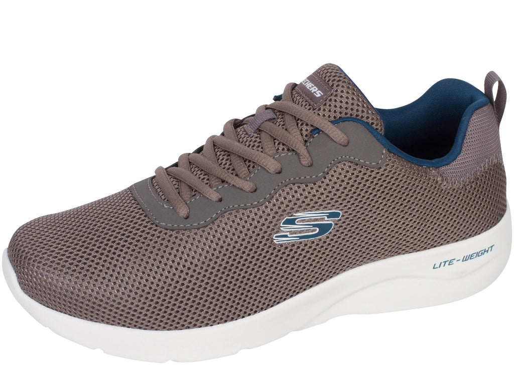 Skechers Dynamight 2.0 Rayhill Charcoal