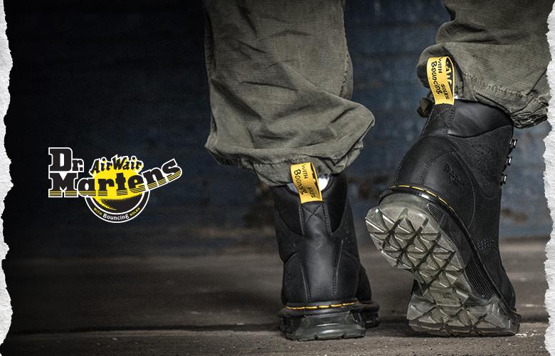 Shop Dr Martens Industrial mobile