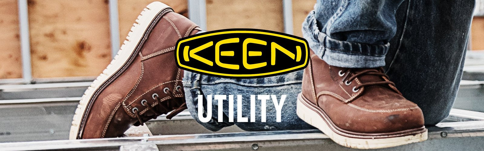 Shop Keen desktop