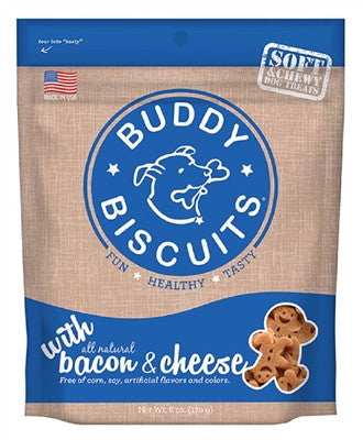 buddy biscuits dog treat