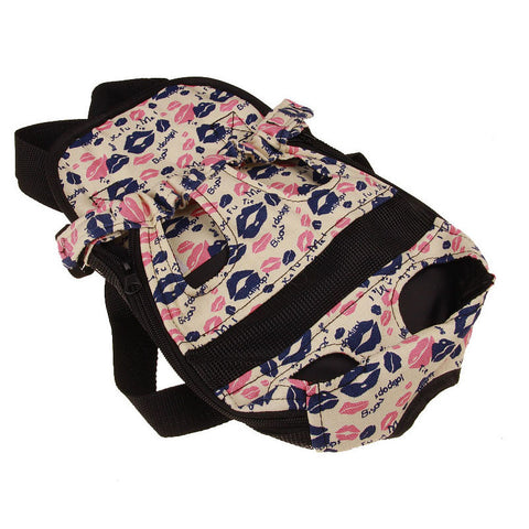Hoopet Dog Carrier / Dog Backpack