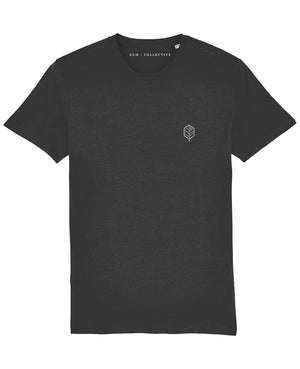 AUTUMN HIGH QUALITY T SHIRTS - BLACK // BURGUNDY // DESERT DUST - KGM COLLECTIVE
