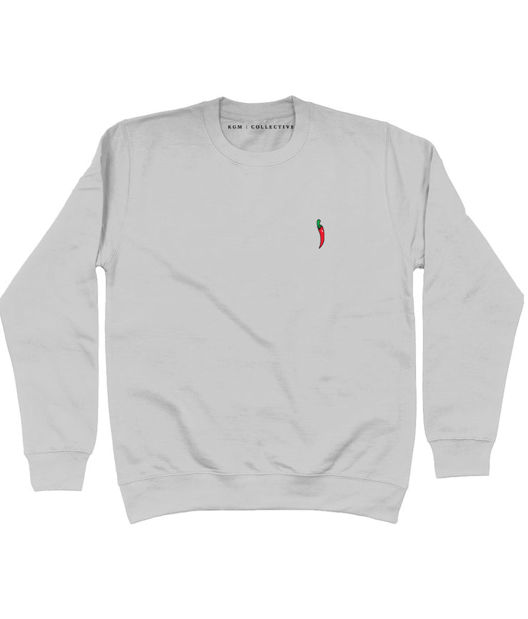 CHILLI SWEATSHIRT