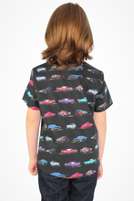 Load image into Gallery viewer, Boy's Hot Rod Top - Cars Top