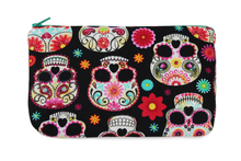 Load image into Gallery viewer, Sugar Skulls Wallet #SKMG