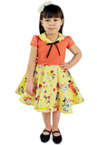 Retro Party Play Dress #RPPD
