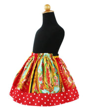 Load image into Gallery viewer, Girl's Virgin Mary Skirt #GSVM-700