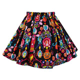 Girl's Night of the Dead Skirt #GNOD