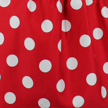 Load image into Gallery viewer, Girl's Minnie Mouse Skirt #GMMS