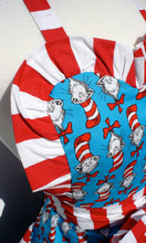 Load image into Gallery viewer, Classic Dr. Seuss The Cat in the Hat #A936