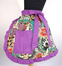 Load image into Gallery viewer, Japanese Tattoo Art Apron #A998