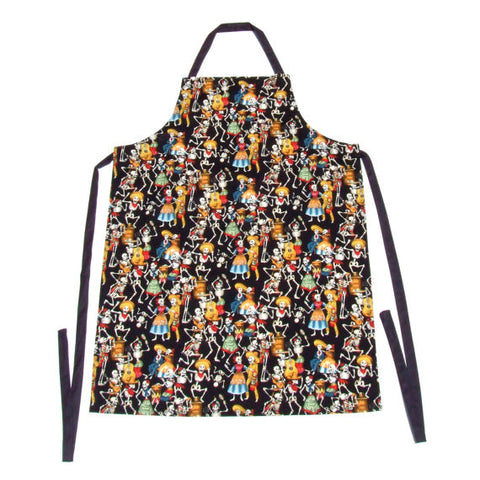 Day of the dead Men's Apron #MA-600