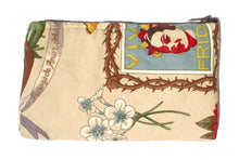 Load image into Gallery viewer, Frida Kahlo Art Mexican Novelty wallet #W232