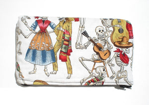 Day of the Dead Wallet #W233
