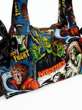 Load image into Gallery viewer, Horror Movie Hollywood Monsters Purse #B305