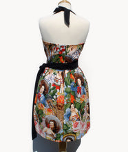 Load image into Gallery viewer, Pinup Dress Mexican Señoritas Dress #D-MS721